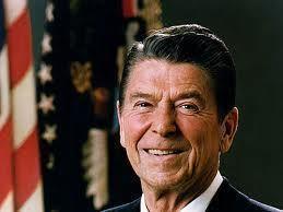 The Great Communicator – Four Ways Ronald Reagan BuiltTrust   Organizational Development 2.0   Scoop.it