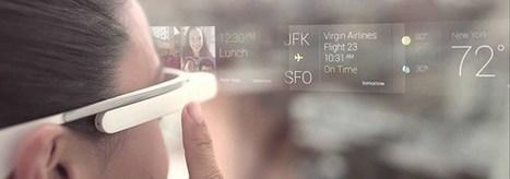 ¿Por qué Google Glass fracasó... o no?   Innovación   Scoop.it