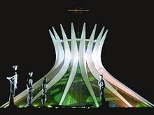 A Luxury Holiday In The Sumptuous Capital City - Brasilia | Best Holiday Destinations | Scoop.it