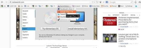 Top 10 Best Firefox Extensions for Mail, Bookmarks, Notes etc.   Operating Systems   Scoop.it
