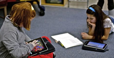 PLAYBACK: Potential of Ebooks, Social Media and YouTube for Learning, Remixing and Play | Spotlight on Digital Media and Learning | The 21st Century | Scoop.it
