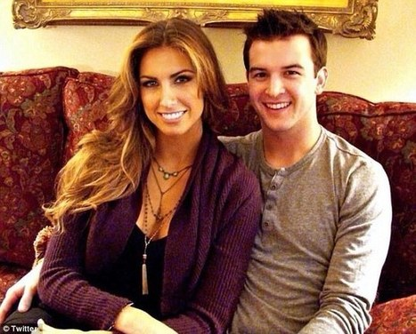 @_KatherineWebb, Miss Alabama, to appear in Sports Illustrated's swimsuit edition--Congratulations...beautiful couple | Littlebytesnews Current Events | Scoop.it