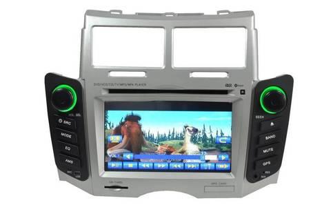 Cheap Toyota Yaris dvd gps player   Top quality China autoradio gps   Scoop.it