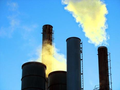 Dampak Positif Dan Negatif Pembangunan Industri | Cara Sianturi | cara sianturi.com | Scoop.it