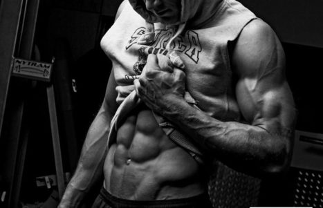 Six Pack Abs - Workout, Diet and HOT Tips | Fitness | Scoop.it