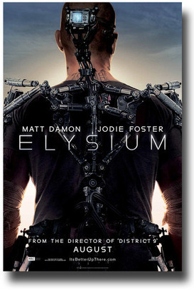 Watch Elysium Movie Online | Download Elysium Movie | Scoop.it