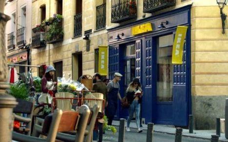 Ikea abrirá sus primeras tiendas en el centro de Madrid y Barcelona | La empresa y la vida real | Scoop.it