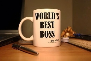 Words on the Page: Writers Worth: Who's the Boss? | Get Paid To Write Online | Scoop.it