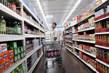 Five Actions Big Food Can Take Today to Regain Consumer Trust | Easy Slim Tea Lose Weight | Scoop.it