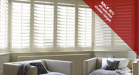 Window Shutters and Blinds in Essex and London at Complete Shutter | Home Improvement | Scoop.it