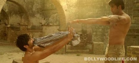 Kai Po Che song Meethi boliyan: Sushant Singh Rajput and Amit Sadh take off ... - Bollywood Life | SHIRTLESS ACTORS | Scoop.it
