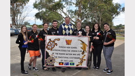 NAIDOC celebrations - Dungog Chronicle   australian bush foods   Scoop.it