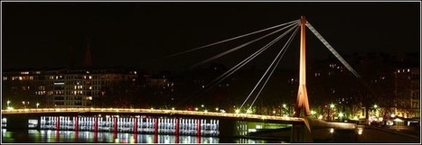 13ème édition de la fête des lumières | oenologie en pays viennois | Scoop.it