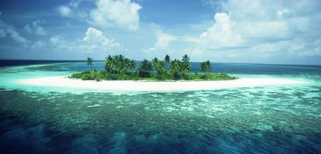 Reste-t-il des îles à découvrir ? cartographier les îles de la Terre reste un défi | Enseigner l'Histoire-Géographie | Scoop.it