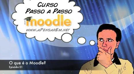 Curso Completo Moodle (Ep 1 – O que é o Moodle?) | Bolso Digital | Scoop.it