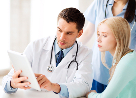 How Do Electronic Signature Forms Change Hospitals? | Form Fast Solutions | Scoop.it
