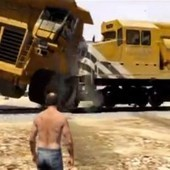 9 Heinous Things Players Have Done in GTA V - Wired   interesting   Scoop.it
