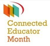 Steve Hargadon: Connected Educator Month - Week One's Amazing Schedule! | Understandingcommoncorestatestandards | Scoop.it