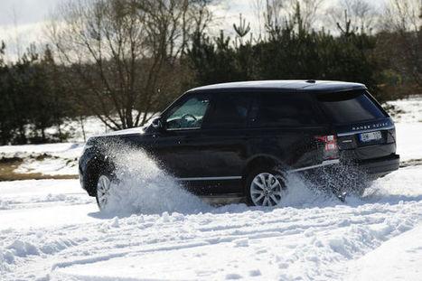 Ten Absurd Winter Driving Myths That Need To Die | News we like | Scoop.it