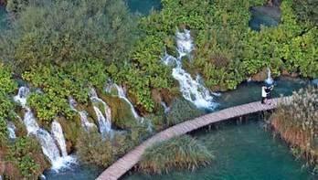 Natural beauty of inland Croatia - Travel Weekly | Travel Europe | Scoop.it