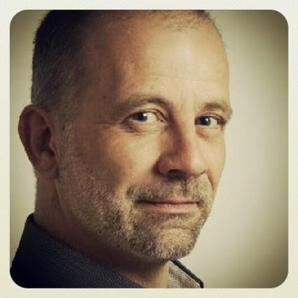 Portrait d'entrepreneur : Marc Rougier présente Scoop.it, la plateforme de curation | Yo Community Manager | Scoop.it