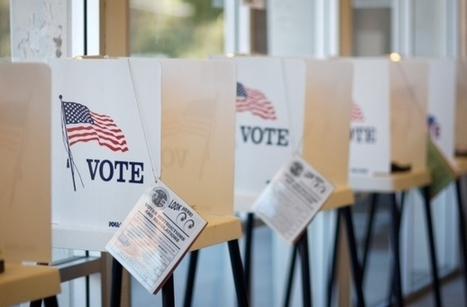 Most Common Documented Cases of Voter Fraud   Teacher Tools and Tips   Scoop.it