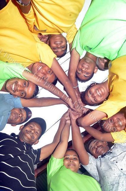 Youths build relationship - Fiji Times | Diversity Awareness | Scoop.it