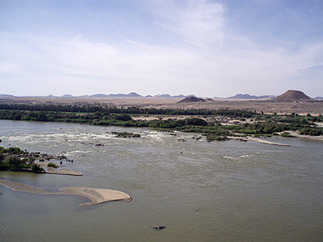 Preserving the Middle Nile (Sudan)   Nubia   Scoop.it