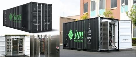 Modular Designed Data Centers | ServerLIFT | Datacenter Howto | Scoop.it