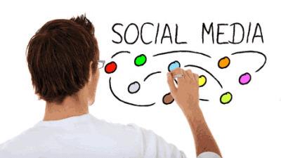 Existen muchas Redes Sociales ¿En cuales deboestar? | EDUCACIÓN en Puerto TIC | Scoop.it