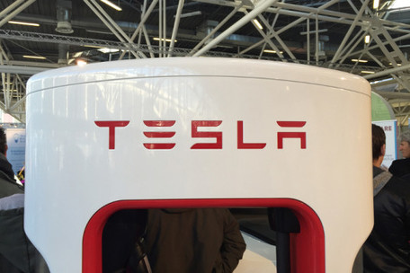 New Tesla battery could take your home off the grid | Technology Developments | Scoop.it