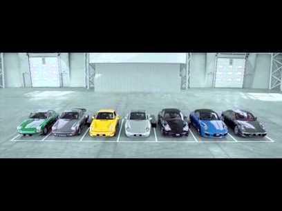 Birthday Song Case Study #Porsche 911 | campagne digital | Scoop.it
