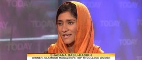 La educación femenina en Afganistán - En Positivo | Educación y felicidad | Scoop.it