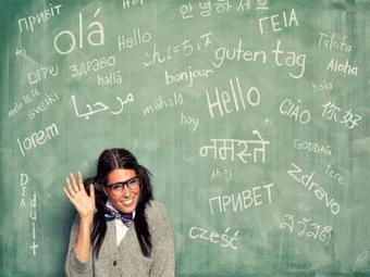 Picking up foreign languages is the in thing for students this season - Times of India | Angelika's German Magazine | Scoop.it