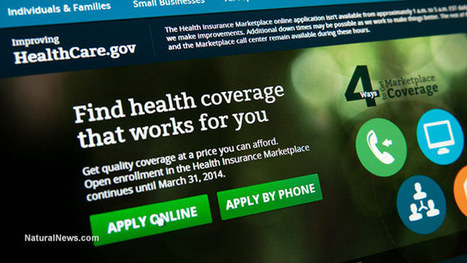 1.3 million Obamacare 'enrollees' may not even be American citizens, admits HHS report | HealthInsuranceMarketplace | Scoop.it