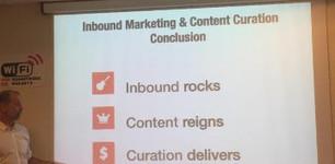 Pourquoi l'inbound marketing doit faire partie de votre stratégie ? | Stratégies de contenu - #SCMW2015 | Scoop.it