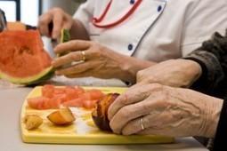 Ces nutriments qui permettraient de prévenir alzheimer | Info Maison de Retraite - Le Blog | Végétarisme, santé et vie | Scoop.it