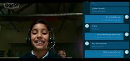 Skype Translator. Traducteur vocal instantané | Freelance | Scoop.it