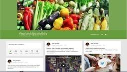 Publier sur Google+ collections comme un community manager - Jacques Tang | Les Outils du Community Management | Scoop.it
