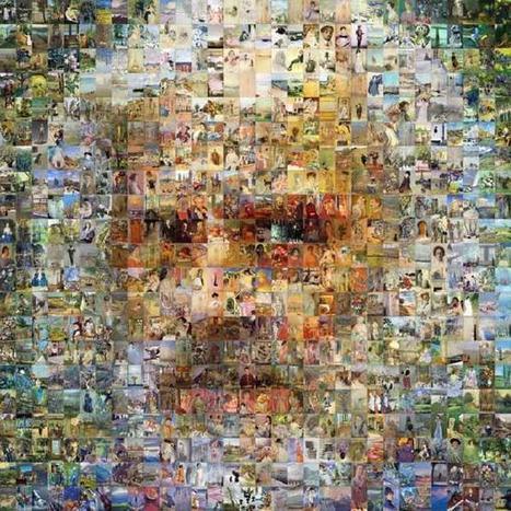 Awesome Portraits Artwork by Maksim Ksuta | Dezebo | Dezebo design inspiration | Scoop.it