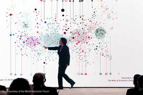 Design for Complexity: The Hidden Power of Networks | Harris Social Media | Scoop.it