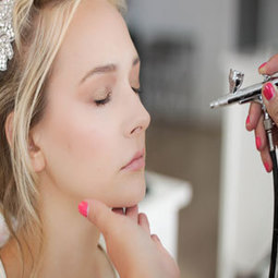 Professional Wedding Makeup at Bally Chohan Salon | Bally Chohan Salon | Scoop.it