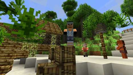 "Xbox One Minecraft is ""really close"" 
