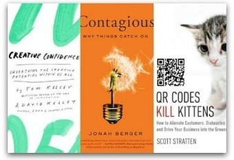 10 books every digital marketer should read | Communication, PR, Marketing?!... Yes, I Like It!!! | Scoop.it