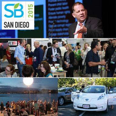 Sustainable Brands '15 San Diego | Events and Conferences | Scoop.it