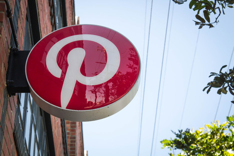 Pinterest taps former Amazon exec as first independent and female board member | Pinterest | Scoop.it