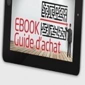 Guide pour réussir ses achats de livres numériques   Le petit monde de la doc   Scoop.it