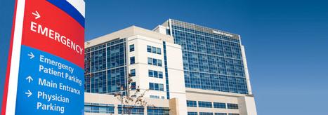 Hospital Parking Management - Hospital Valet, Garage Management | Marion3yb | Scoop.it