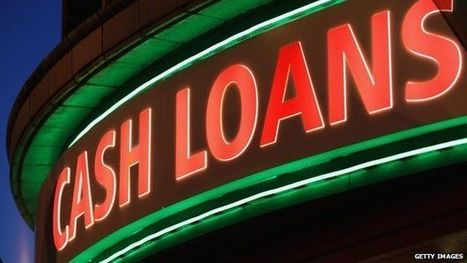 Loan shark fear amid payday lending crackdown - BBC News | Unsecuredloans4u | Scoop.it