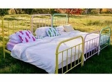 What benefits do Iron Beds give you | harrylincoln | Scoop.it